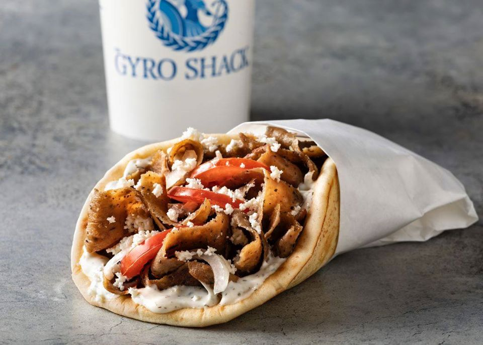 Gyro Shack Greek Mediterranean Pita Salads Rice Bowls See 3 unbiased reviews of euro gyro, ranked #300 on tripadvisor great for gyro's! gyro shack greek mediterranean